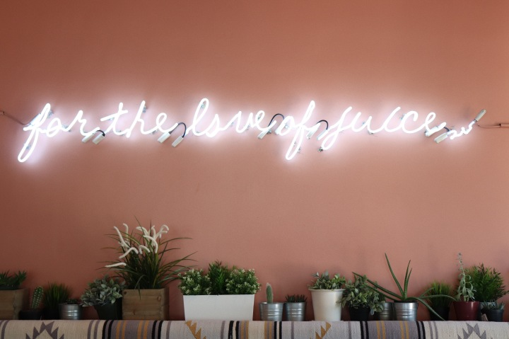 La Vie En Rose: Pink Instagrammable Spots in Houston