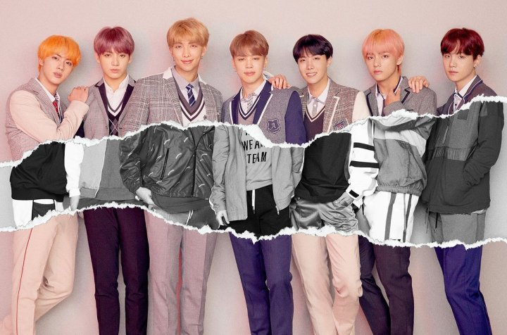 BTS Makes a Powerful Comeback with 'Love Yourself: Answer'